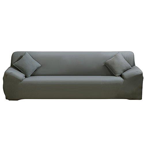 ele ELEOPTION Sofa Überwürfe Sofabezug Stre...