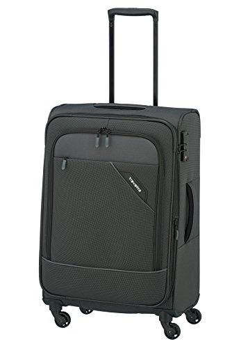 Travelite Derby Rollkoffer, klassisch, robust...