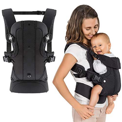 Fillikid - Ergonomische Babytrage/Kindertrage...