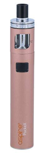 Aspire PockeX E-Zigaretten Set - 1500 mAh Akk...