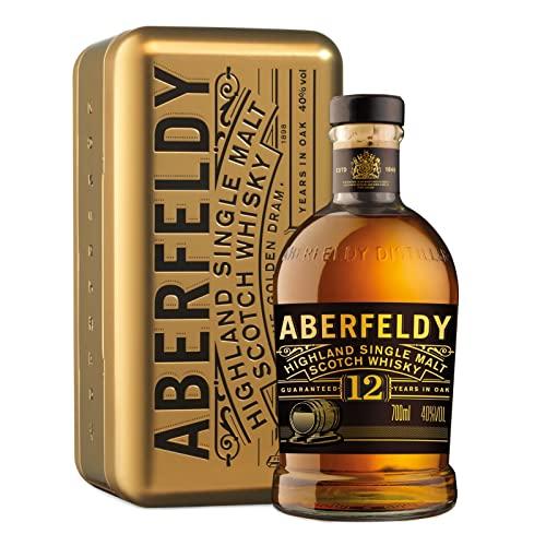 Aberfeldy Exklusive 12 Geschenkverpackung im ...