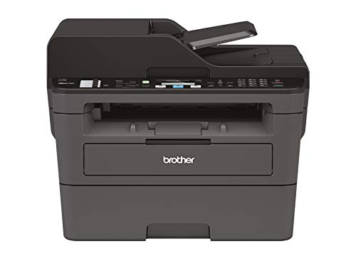 Brother MFC-L2710DW Kompaktes 4-in-1 S/W-Mult...