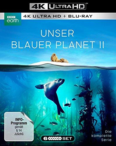 UNSER BLAUER PLANET II - Die komplette ungesc...
