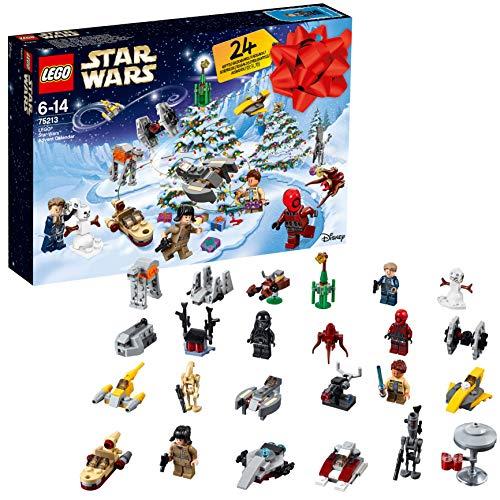 LEGO Star Wars™ Adventskalender (75213), St...