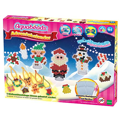 Aquabeads - 31579 - Advent calendar