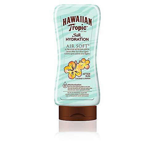 Hawaiian Tropic Silk Hydration Air Soft After...