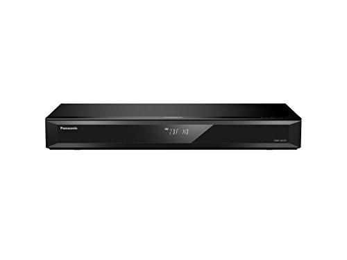 Panasonic DMR-UBS70EGK Ultra HD Blu-ray Recor...
