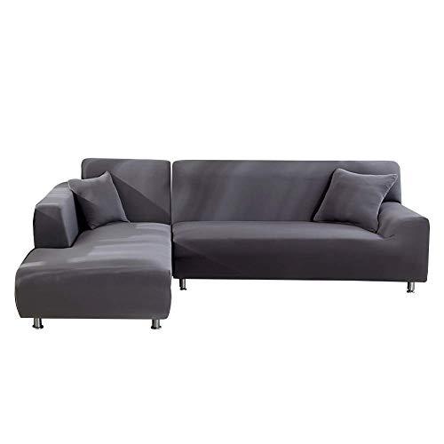 ele ELEOPTION Sofa Überwürfe elastische Str...