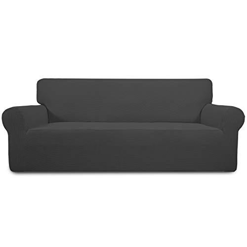 Greatime Stretch Sofabezug Sofaüberwurf Möb...