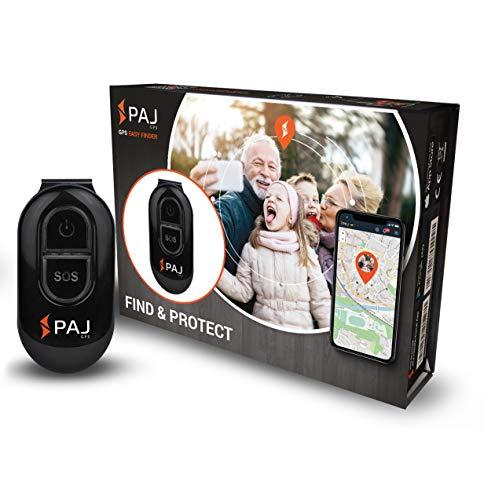 PAJ GPS Easy Finder GPS Tracker Kinder ca. 5 ...