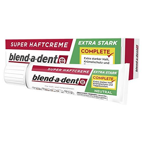 Blend-a-dent Complete Haftcreme Neutral47...