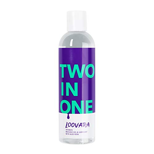 Loovara TWO IN ONE – 2 in 1, pflegendes Mas...