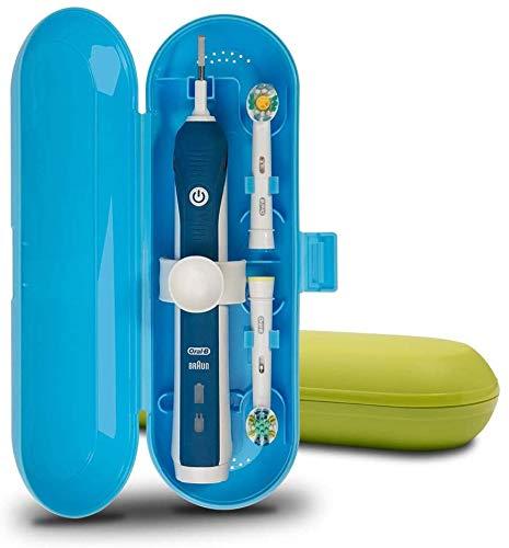 Kunststoff Travel Case für elektrische Zahnb...