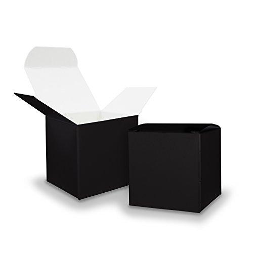 50x itenga GeschenkSchachtel aus Karton zum B...