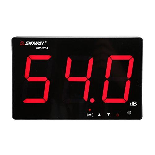 Sound Level Meter, Messbereich 30~ 130dB 24...