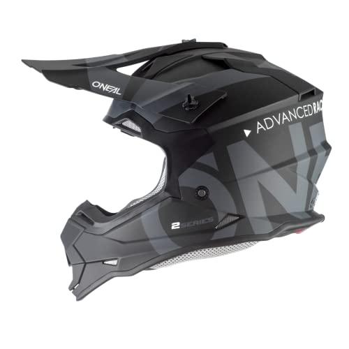 O\'NEAL | Motocross-Helm | MX Enduro | ABS-Sc...