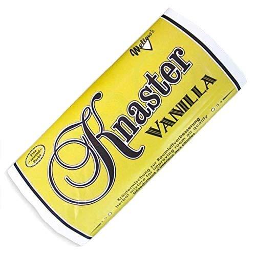 knaster Vanilla 35 g tabakfreie Kräutermisch...