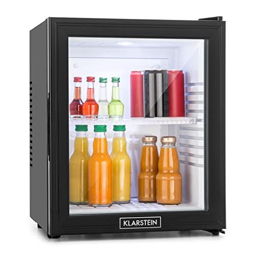 Klarstein MKS-13 - Minibar, Mini-Kühlschrank...