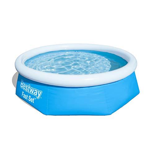 Fast Set Pool, rund, ohne Pumpe 244 x 66 cm