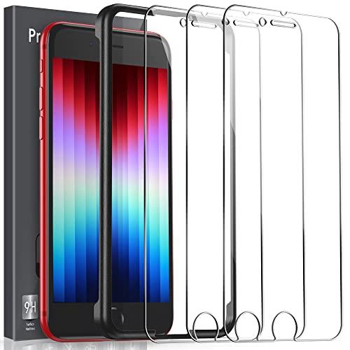 LK 3 Stück Schutzfolie Kompetibel mit iPhone...