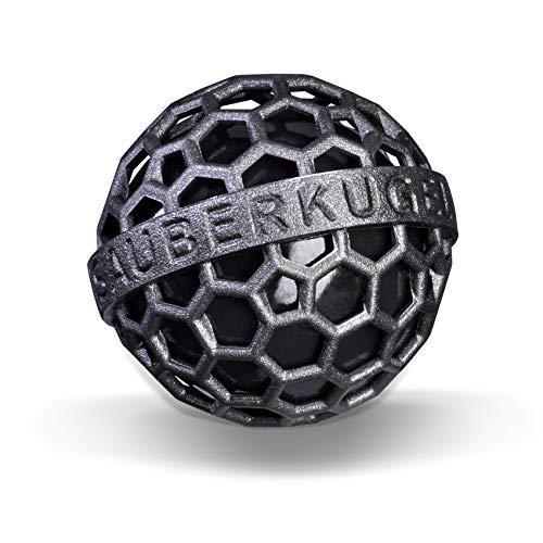 Sauberkugel – Black Pearl – Die clevere A...