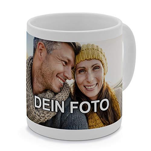 PhotoFancy - XL XXL Tasse mit Foto Bedrucken ...
