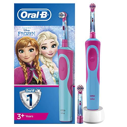 Oral-B Stages Power Kids Elektrische Haarbür...