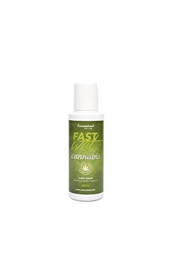 Extasialand Fastwet Cannabis Gleitgel 100 ml ...