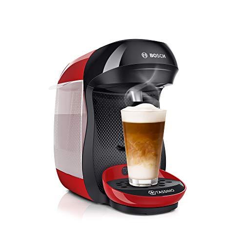 Tassimo Happy Kapselmaschine TAS1003 Kaffeema...
