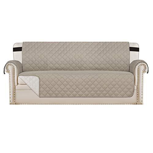 Premium Reversible 3-Sitzer Sofa Schonbezug, ...