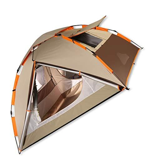 YaNanHome Zeltzelt im Freien Zelt Zelt Verdic...