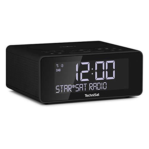 TechniSat Digitradio 52 Stereo DAB Radiowecke...