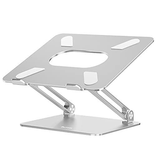 BoYata Laptop ständer: Multi-Angle-Standfuß...
