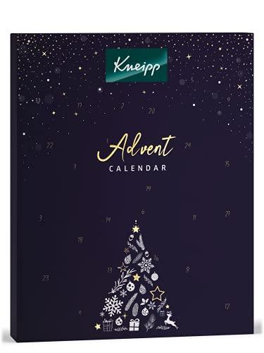 Kneipp Adventskalender, 1er Pack (1 x 1 Stüc...