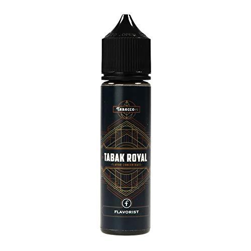 Flavorist Aromakonzentrat Tabak Royal, Shake-...