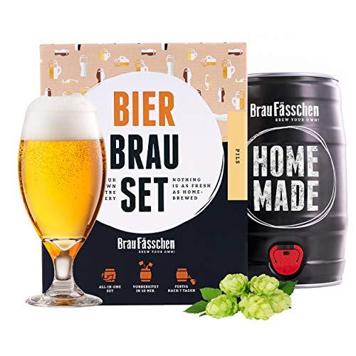 braufaesschen |Bierbrauset zum selber brauen ...