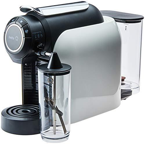 Delta Q - Kaffeekapselmaschine MilkQool Evolu...