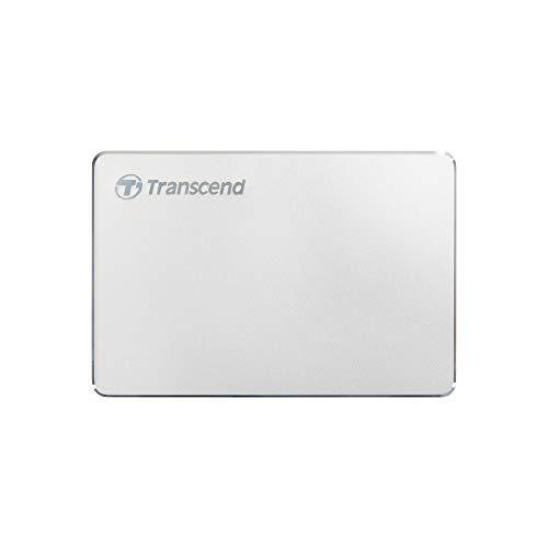 Transcend 1TB StoreJet 25C3S SJ25C3S Externe ...