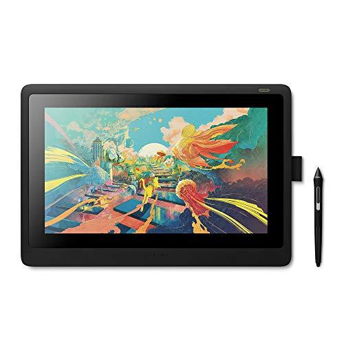 Wacom Cintiq 16 Kreativ-Stift-Display Tablet ...