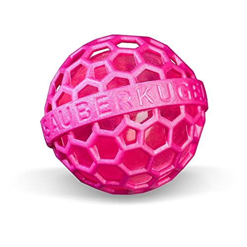 Sauberkugel – Think Pink – Die clevere Ar...