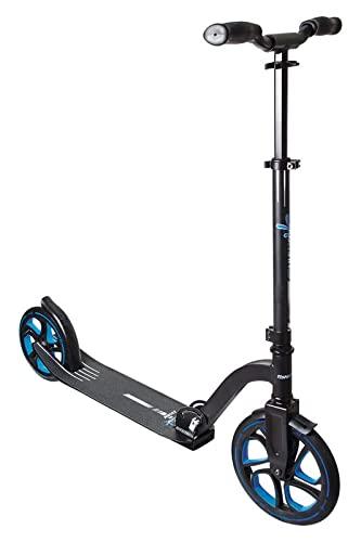 Muuwmi Unisex Jugend Aluminium Scooter Pro 25...