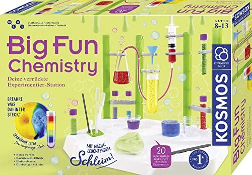 KOSMOS 642532 Big Fun Chemistry - Die verrüc...