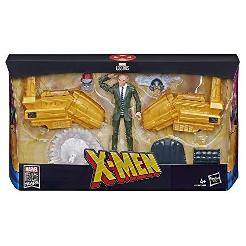 Marvel Legends Serie 15 cm großer Professor ...