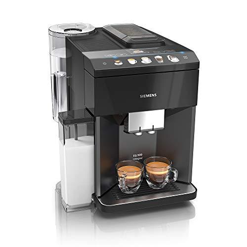 Siemens EQ.500 integral Kaffeevollautomat TQ5...