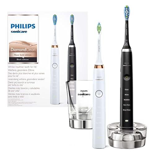 Philips Sonicare DiamondClean Elektrische Zah...