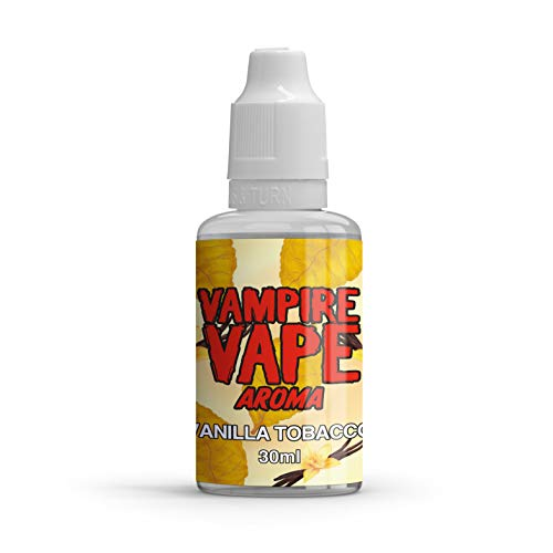 Vanilla Tobacco 30ml Aroma - Original Vampire...