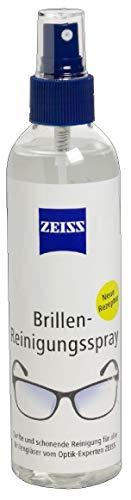 ZEISS Brillen-Reinigungsspray, alkoholfrei 24...
