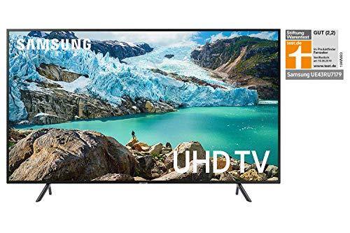 Samsung RU7179 108 cm (43 Zoll) LED Fernseher...