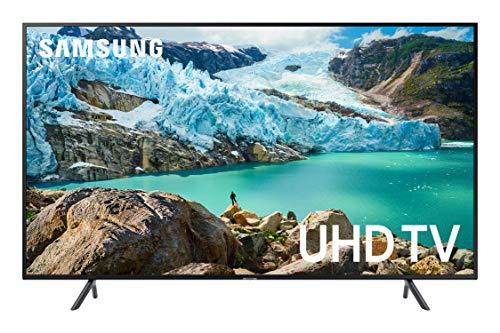 Samsung RU7179 138 cm (55 Zoll) LED Fernseher...