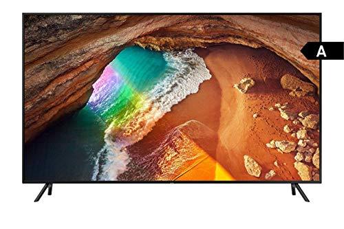 Samsung Q60R 108 cm (43 Zoll) 4K QLED Fernseh...
